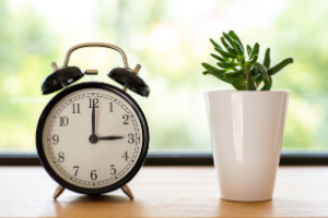 Benefits of coaching online_time